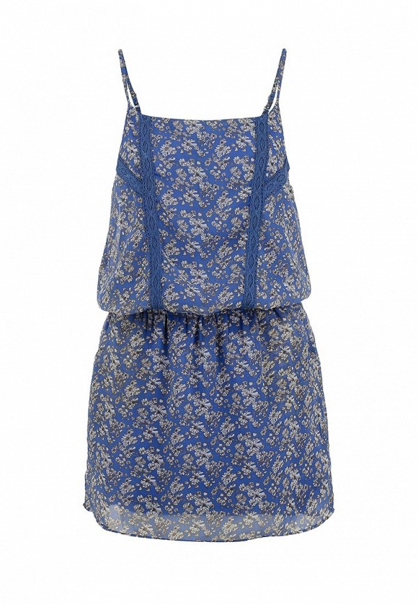 Платье-миди Best Mountain RBE1563F: изображение 1