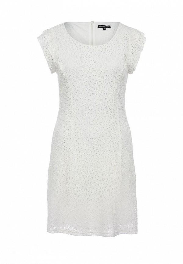 Платье-миди Best Mountain RBE1297FC: изображение 1