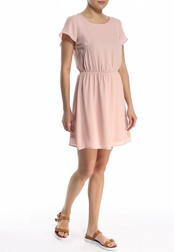 Платье-мини Best Mountain RBE1511F: изображение 3