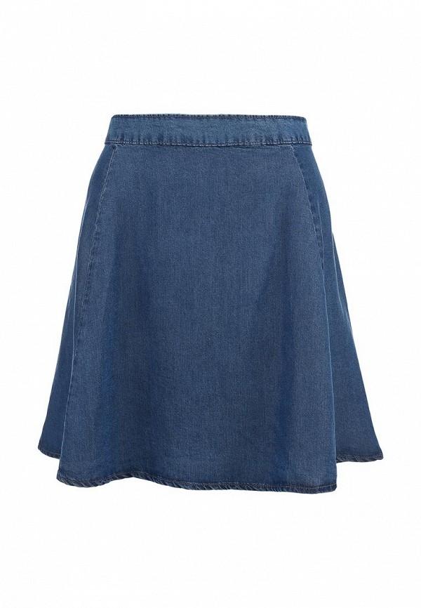 Джинсовая юбка Best Mountain JPE1416F: изображение 1