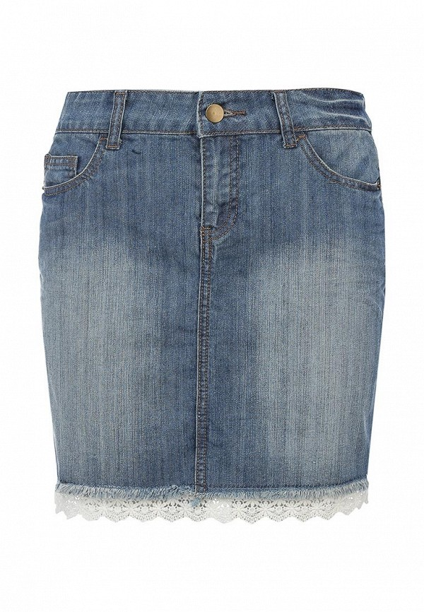 Джинсовая юбка Best Mountain JPE1528F: изображение 1