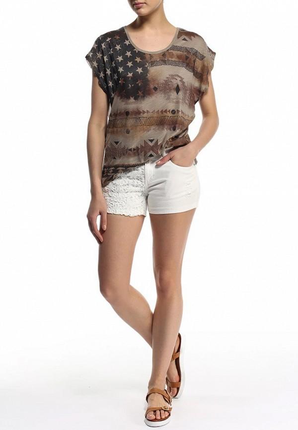 Женские джинсовые шорты Best Mountain SHE1513F: изображение 2