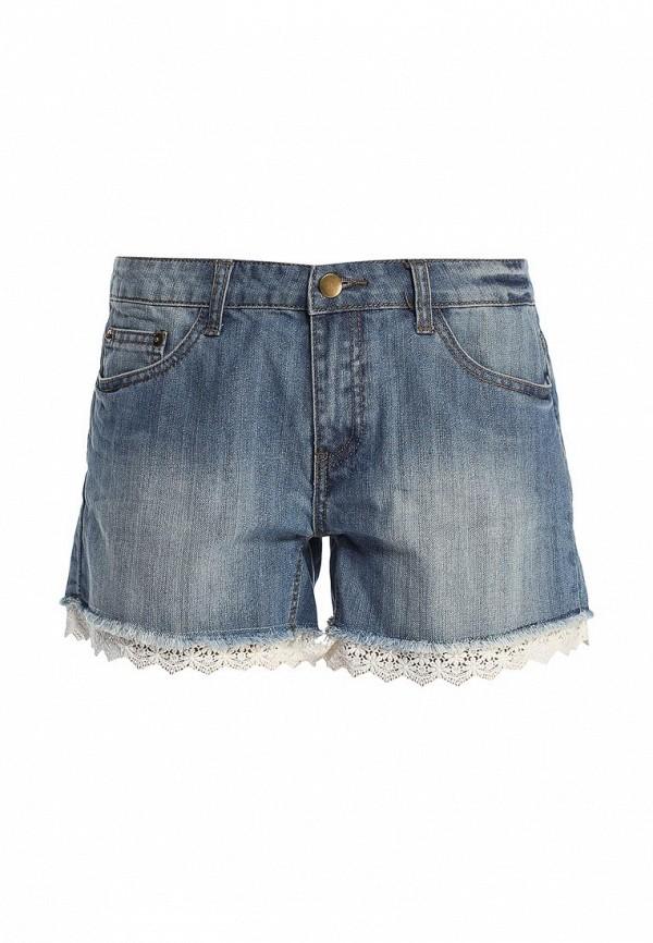 Женские джинсовые шорты Best Mountain SHE1533F: изображение 1