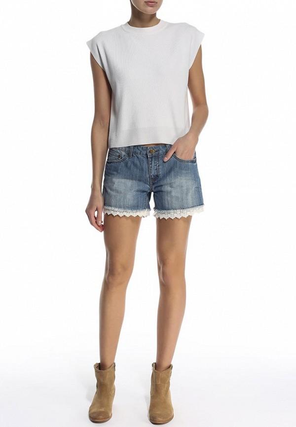 Женские джинсовые шорты Best Mountain SHE1533F: изображение 3