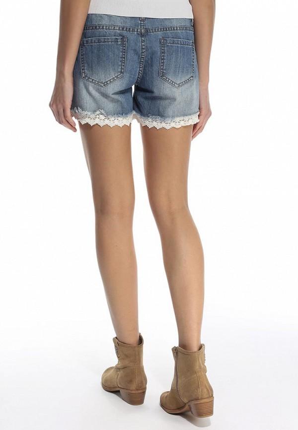 Женские джинсовые шорты Best Mountain SHE1533F: изображение 4