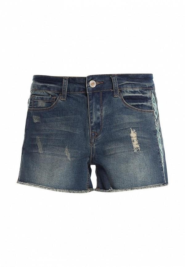 Женские джинсовые шорты Best Mountain SHE1534F: изображение 1