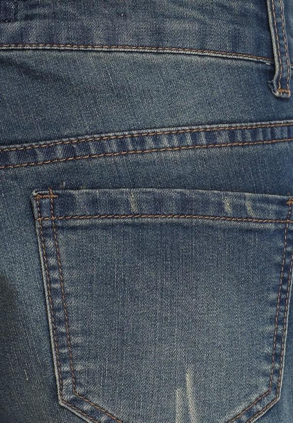 Женские джинсовые шорты Best Mountain SHE1534F: изображение 2