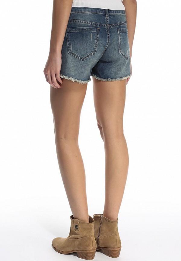 Женские джинсовые шорты Best Mountain SHE1534F: изображение 4