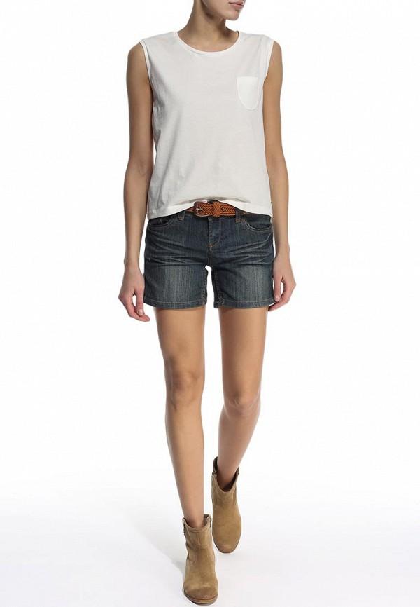 Женские джинсовые шорты Best Mountain SHE1262FC: изображение 3