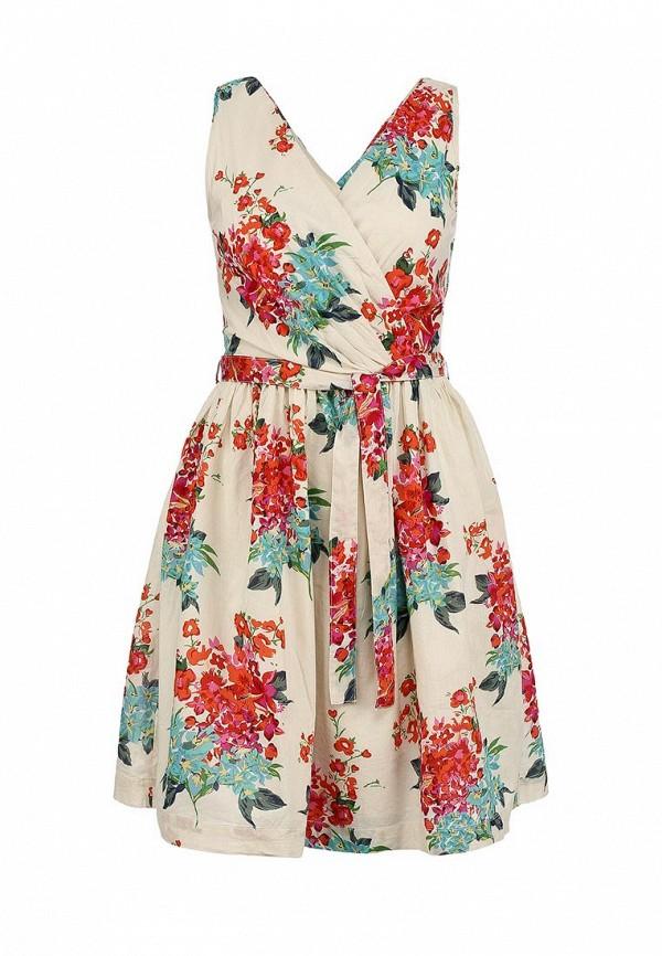 Платье-миди Best Mountain RBE1385F: изображение 1