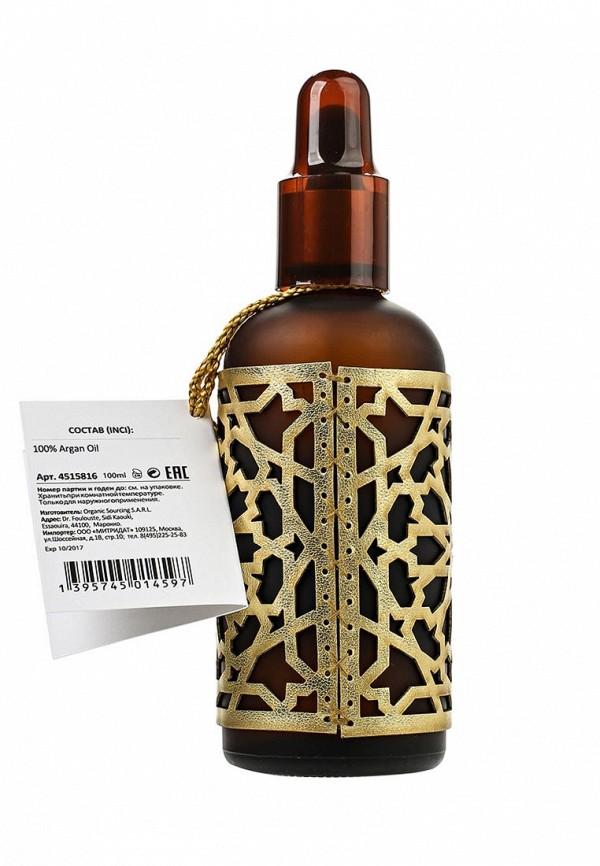 Масло Beauty Style Драгоценное Арганы для лица и тела, 100 мл
