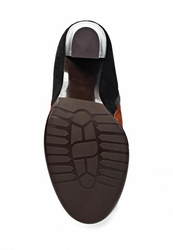 Сапоги на каблуке Birinci 2441-111-1096-108: изображение 4