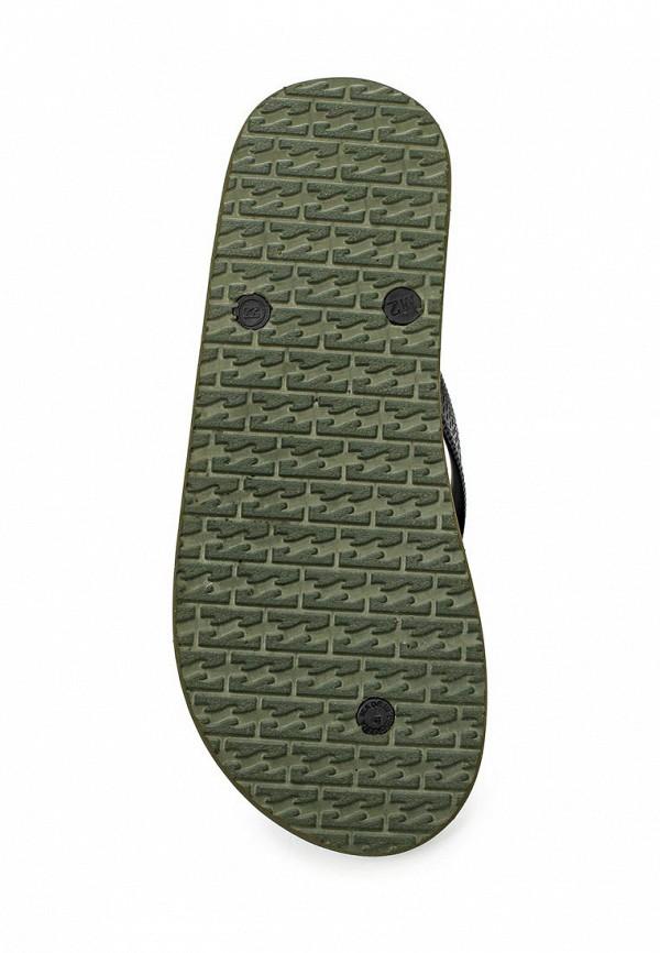 Мужские сланцы Billabong W5FF01: изображение 7