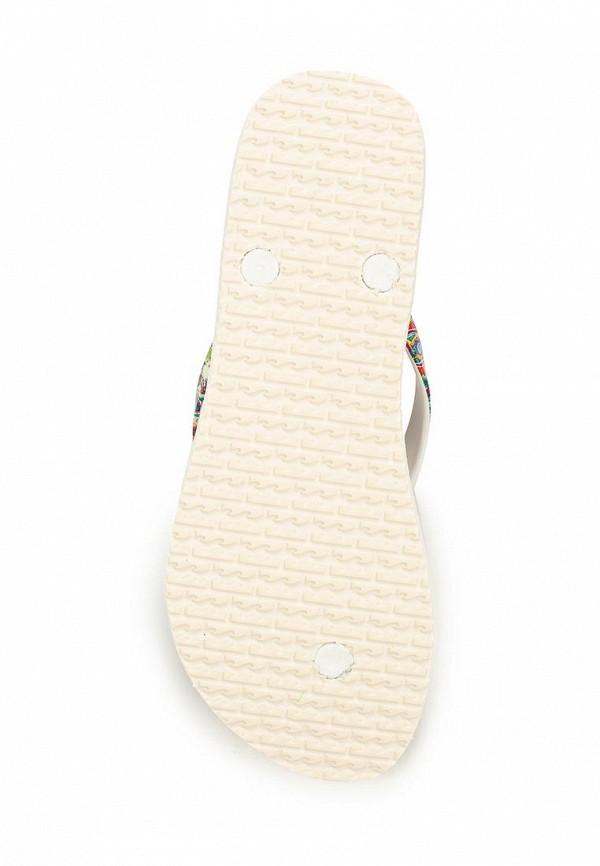 Женские сланцы Billabong W9FF01: изображение 11