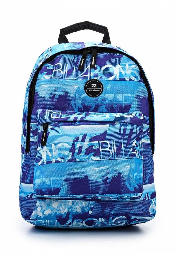 Городской рюкзак Billabong S5BP01: изображение 1