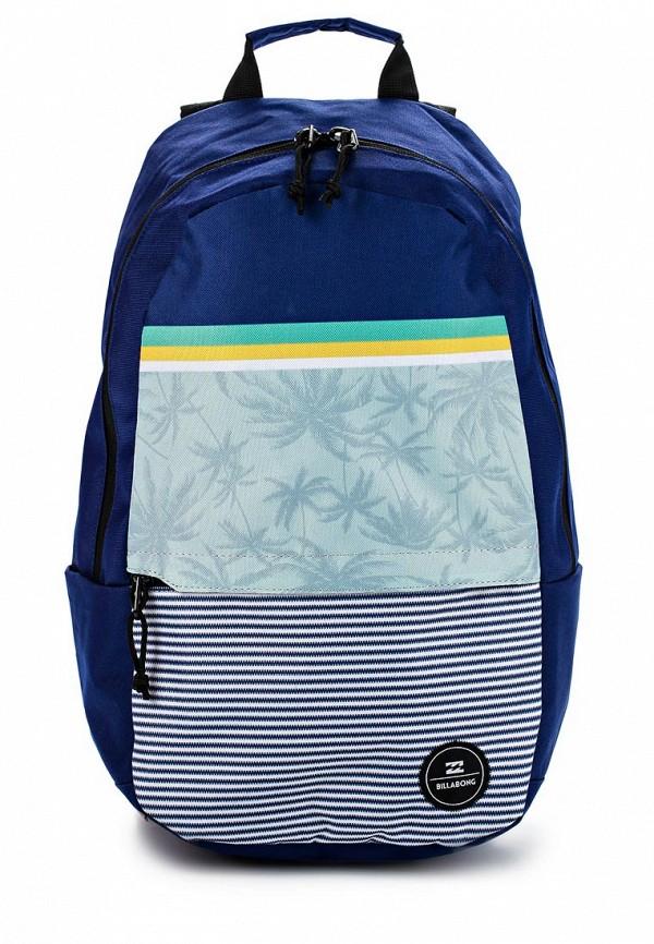 Городской рюкзак Billabong S5BP02: изображение 1