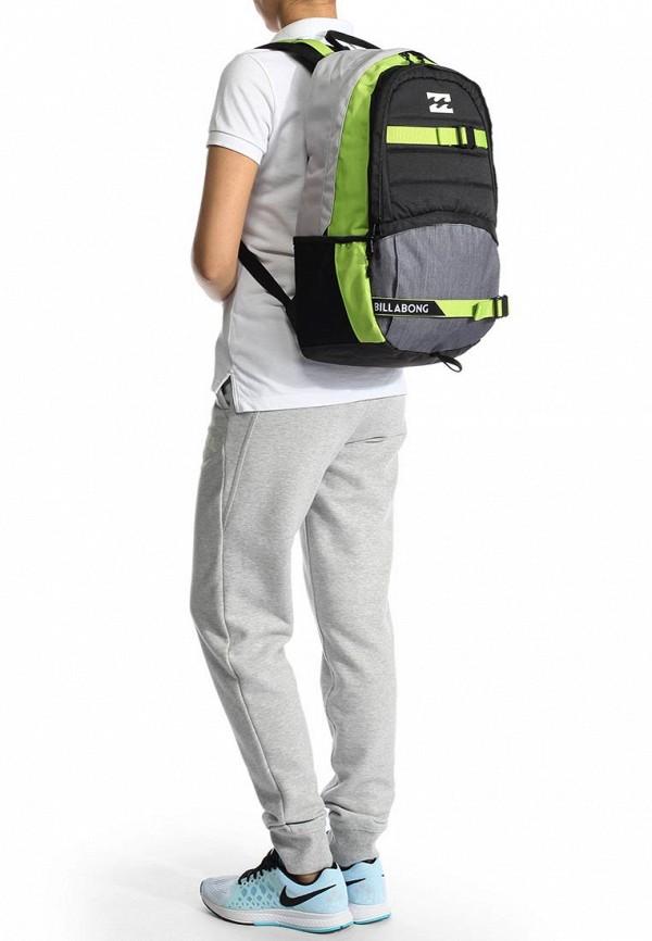 Спортивный рюкзак Billabong S5BP04: изображение 4