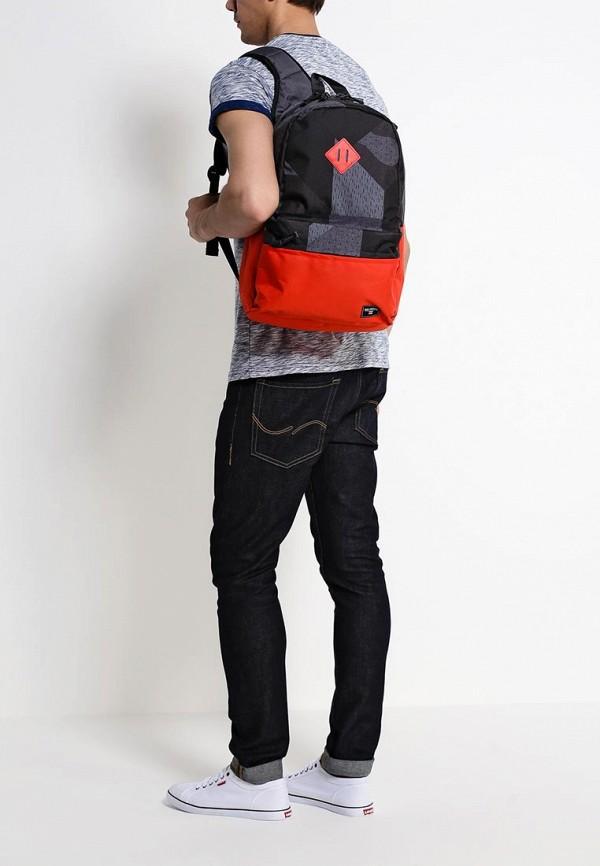 Городской рюкзак Billabong S5BP08: изображение 3