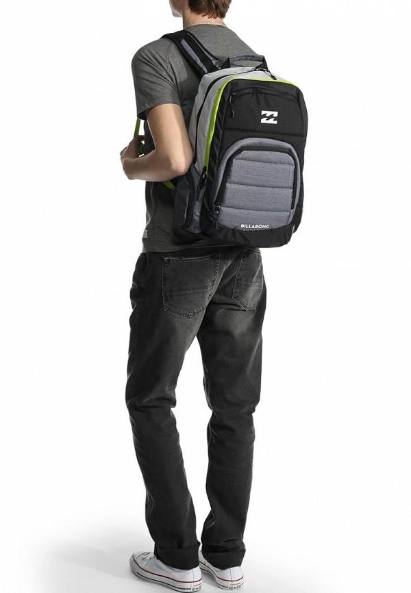 Спортивный рюкзак Billabong S5BP11: изображение 4