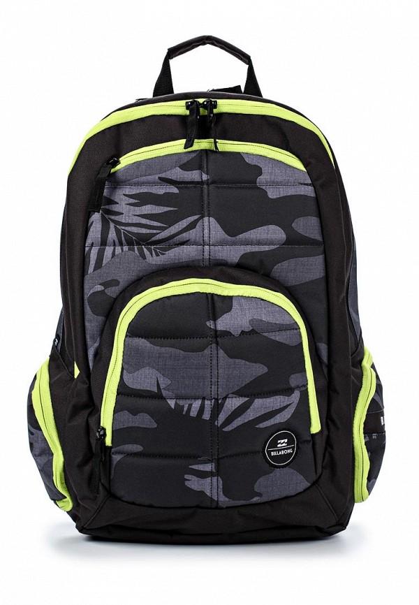 Городской рюкзак Billabong S5BP11: изображение 1