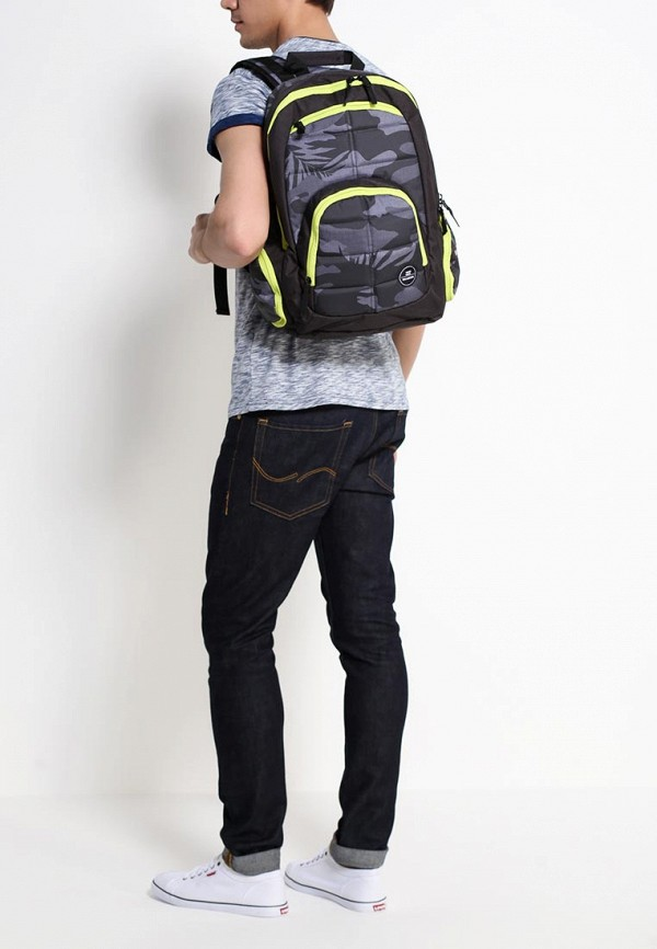 Городской рюкзак Billabong S5BP11: изображение 4