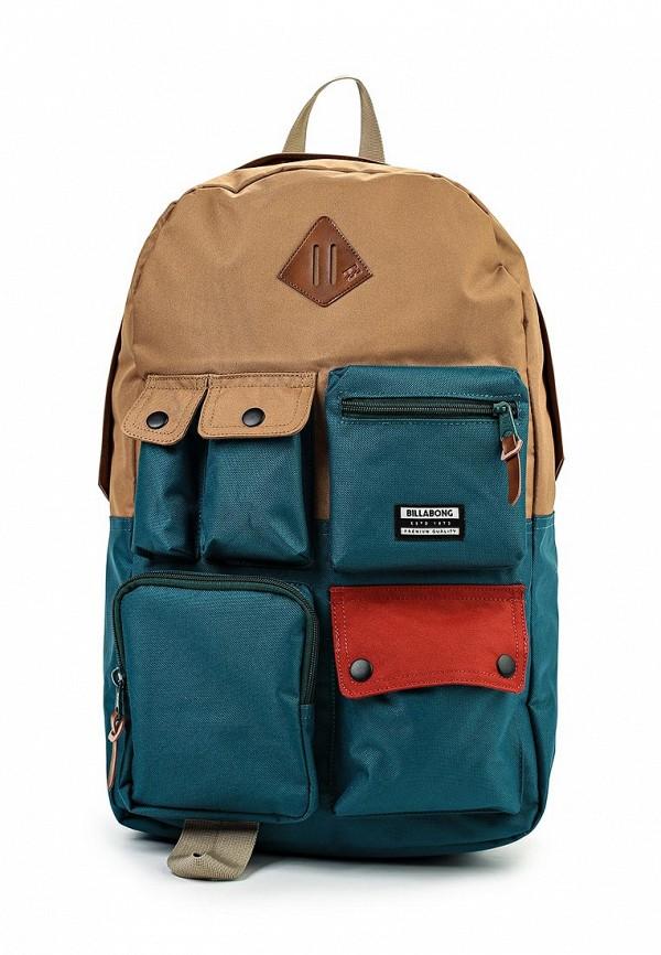 Городской рюкзак Billabong S5BP05: изображение 1
