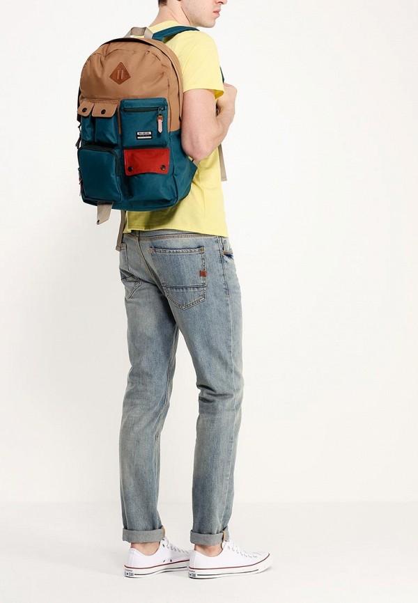 Городской рюкзак Billabong S5BP05: изображение 4