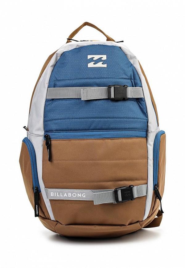 Городской рюкзак Billabong S5BP06: изображение 1