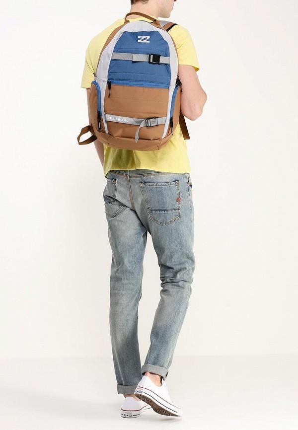 Городской рюкзак Billabong S5BP06: изображение 4