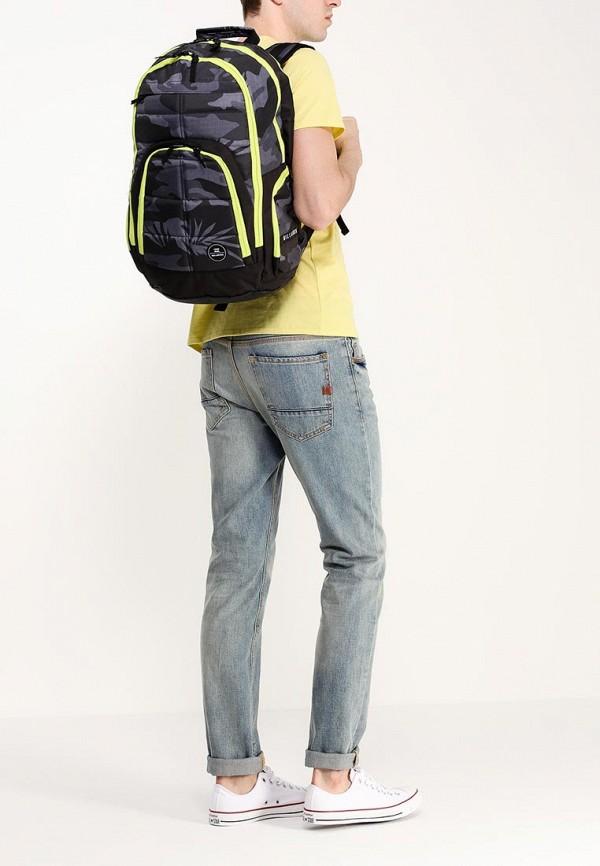 Спортивный рюкзак Billabong S5BP07: изображение 4