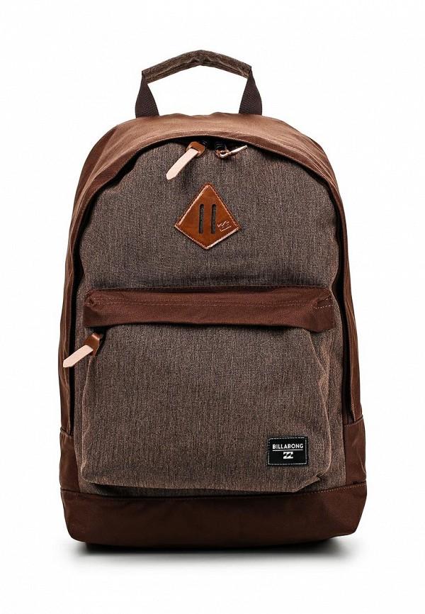 Спортивный рюкзак Billabong U5BP01: изображение 1