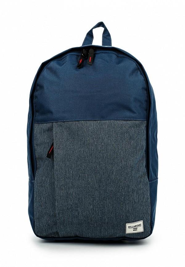 Городской рюкзак Billabong U5BP02: изображение 1
