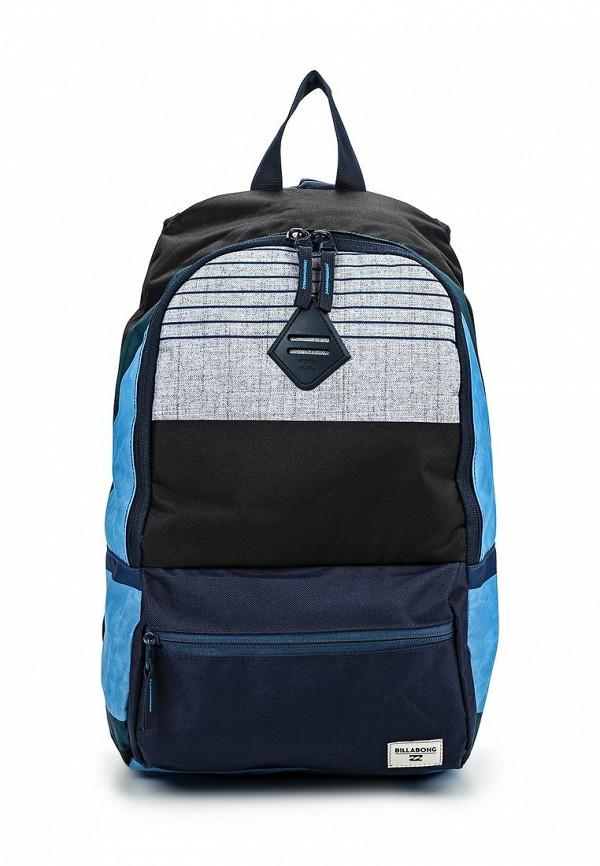 Городской рюкзак Billabong U5BP03: изображение 1