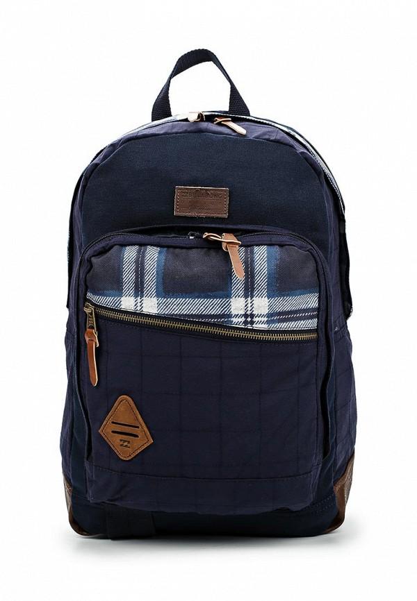 Городской рюкзак Billabong U5BP06: изображение 1