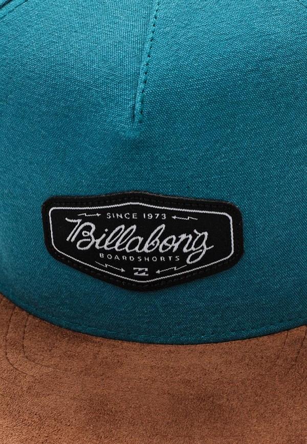 Бейсболка Billabong U5CM02: изображение 3