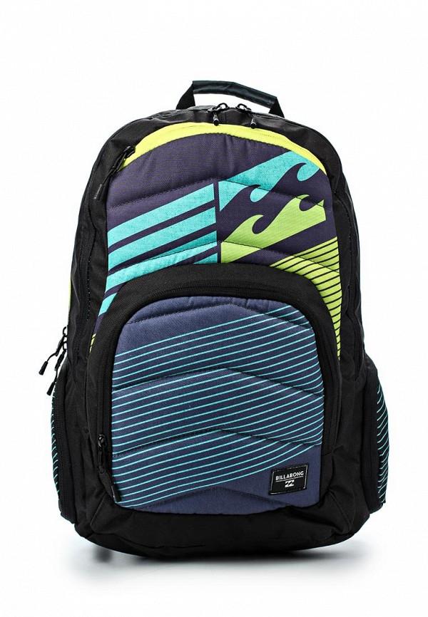 Спортивный рюкзак Billabong (Биллабонг) U5BP04
