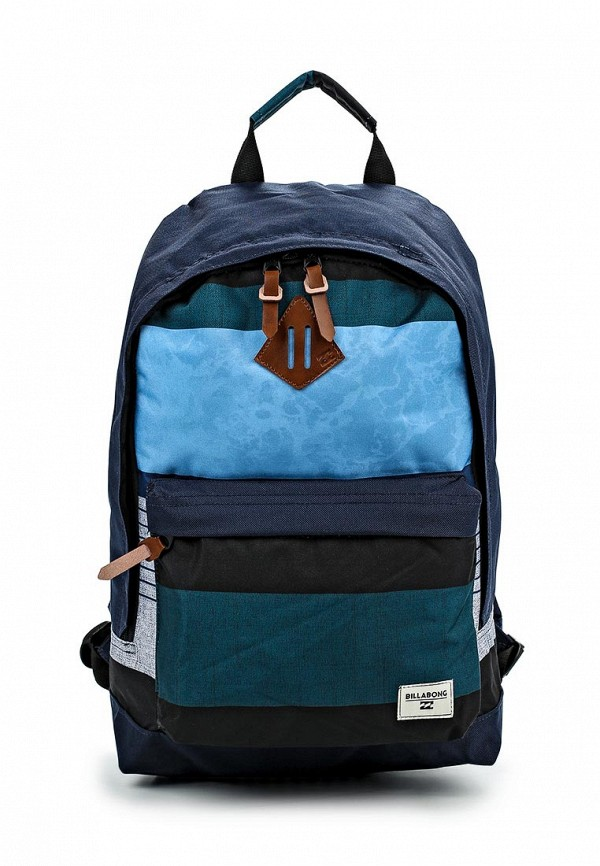 Рюкзак Billabong ALL DAY BACKPACK