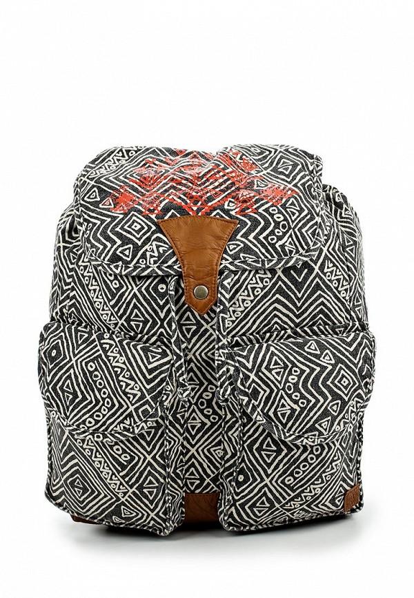 Городской рюкзак Billabong U9BP04: изображение 1
