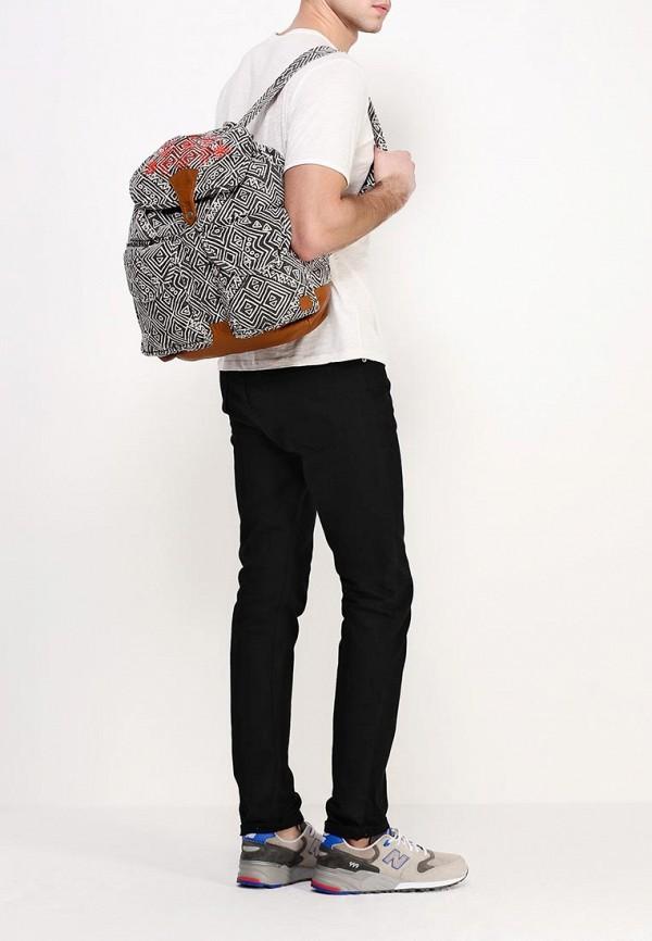 Городской рюкзак Billabong U9BP04: изображение 7