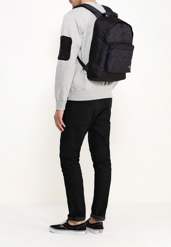 Городской рюкзак Billabong W5BP01: изображение 4