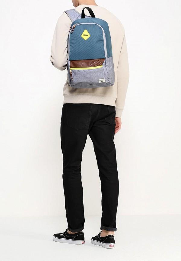 Спортивный рюкзак Billabong W5BP02: изображение 4