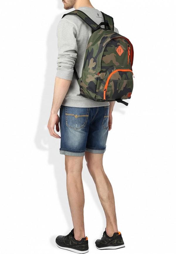 Спортивный рюкзак Billabong P5BP07: изображение 3