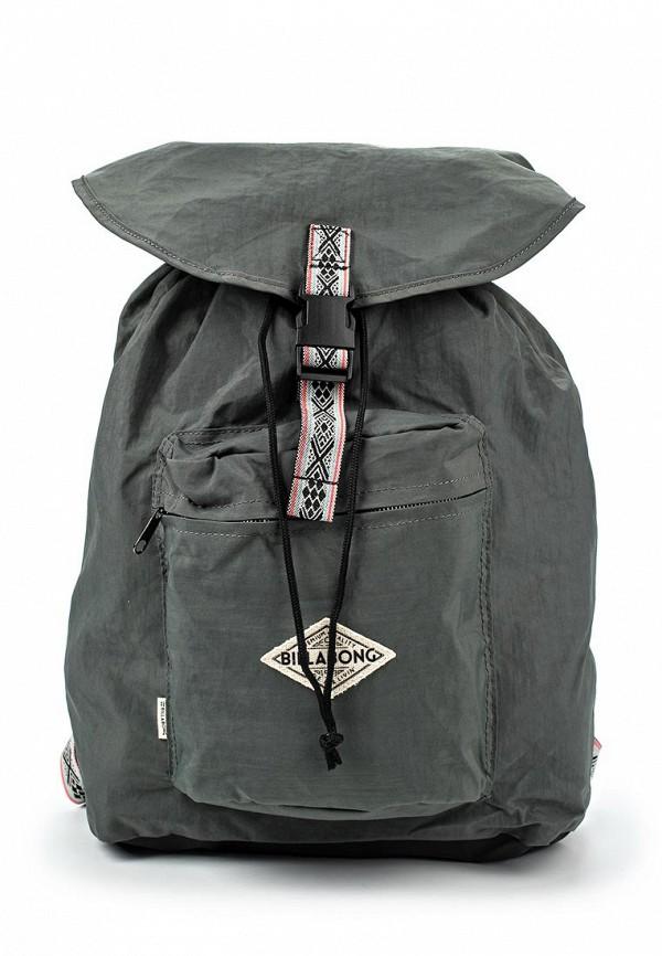 Городской рюкзак Billabong U9BP02: изображение 1