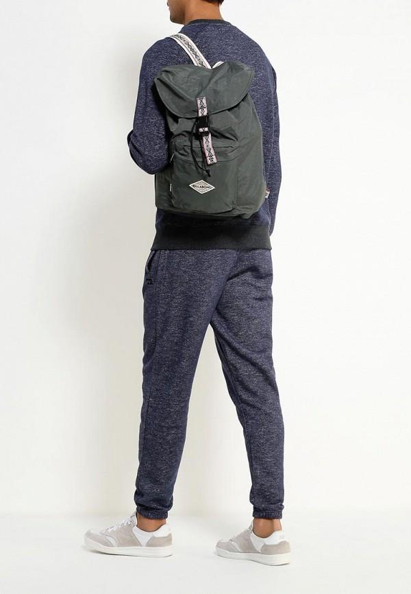 Городской рюкзак Billabong U9BP02: изображение 4