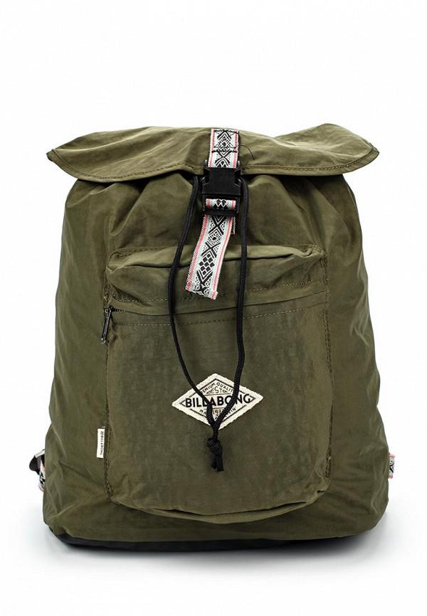 Городской рюкзак Billabong U9BP02