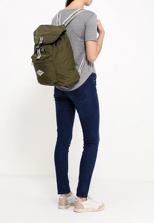Городской рюкзак Billabong U9BP02: изображение 5