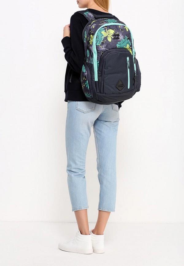 Спортивный рюкзак Billabong U5BP08: изображение 5