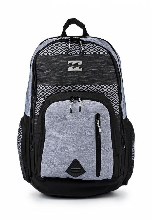 Городской рюкзак Billabong U5BP08: изображение 1