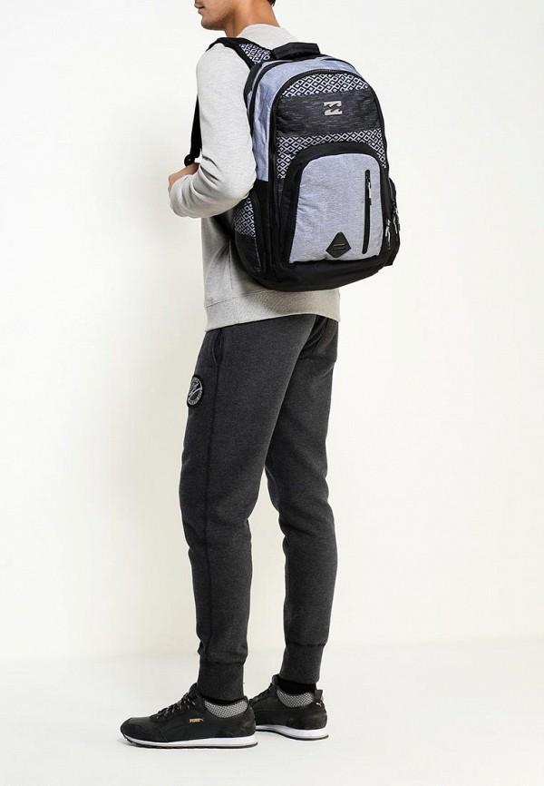 Городской рюкзак Billabong U5BP08: изображение 4