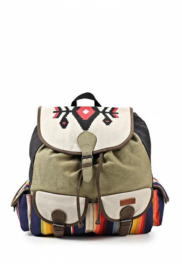 Городской рюкзак Billabong Q9BP05: изображение 1